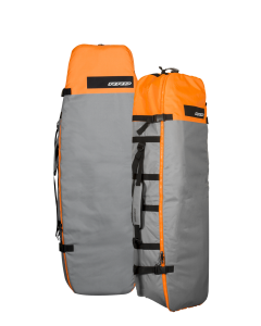 Kiteboarding TwinTip Triple Board Bag