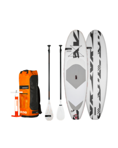AIREVO SUP V2 10'4X34X6 + START AER -40% SOODUSTUS